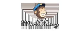 logo mailchimp e-mail marketing