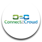 Logo connect2crowd
