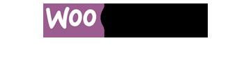 logo woocommerce ecommece platform
