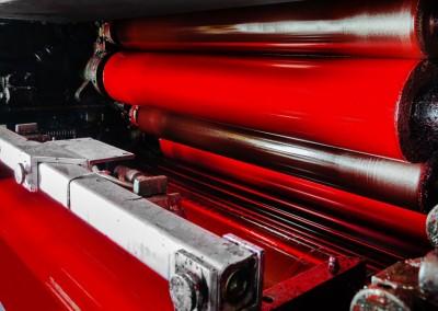 Printing company Offsetdrukkerij Haveka