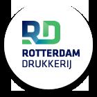 Logo Rotterdam Drukkerij